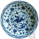 景德镇陶瓷瓷盘 青花瓷盘 座盘 挂盘 摆盘 装饰盘
