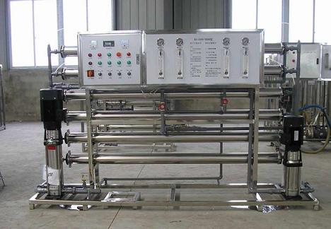 昆明纯水设备直饮水设备厂家首选云南芬源