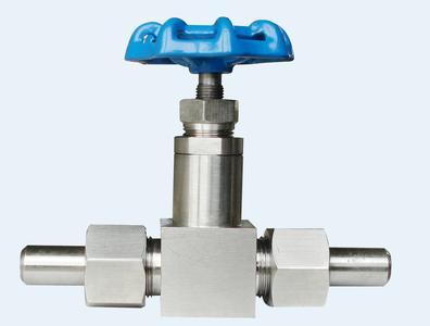 焊接针型阀J23W-160P