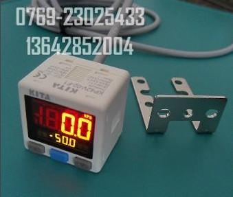KP42V-02-F1数显真空压力传感器