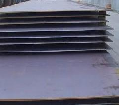 宝钢出厂平板  SPHC