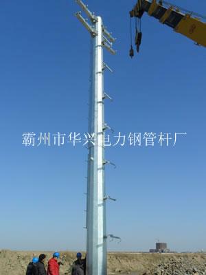 电力钢管杆管理体系亟需科学严谨