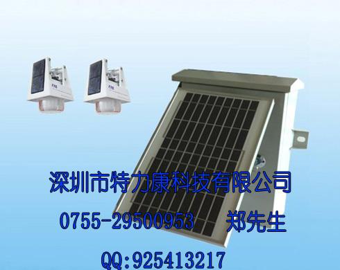 配电线路故障无线自动报警系统(TLKS-PMG)