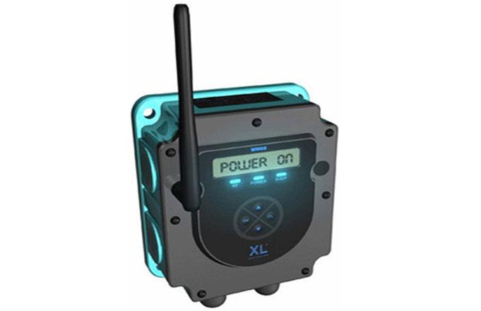 供应无线传感器,自动化传输采集数据