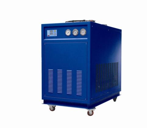 上海冷水机工业冷水机风冷