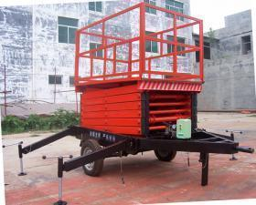 优质珠海升降机 广州二轮牵引式升降机