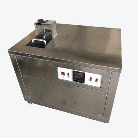 济南石家庄CDW-196Y液氮深冷箱 金属深冷处理 模具深冷处理