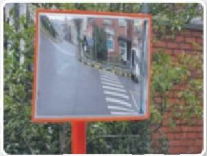 南宁道路凸面镜红昌科技凸面镜