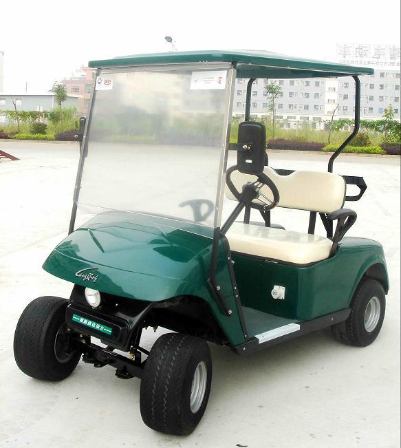 长沙电动高尔夫球车,株洲高尔夫球电瓶车2座图片及报价