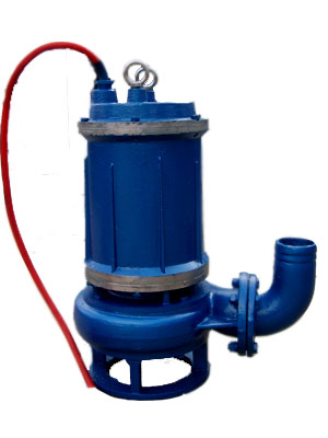 JDWQ自动搅匀排污泵、潜污泵