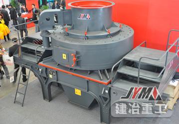 承德河道卵石制砂机|河北承德制砂机|细碎制砂机设备