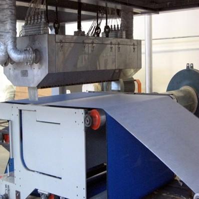 丙纶无纺布生产设备