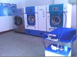 唐山干洗设备价格