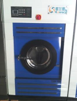 石家庄干洗机多少钱一台
