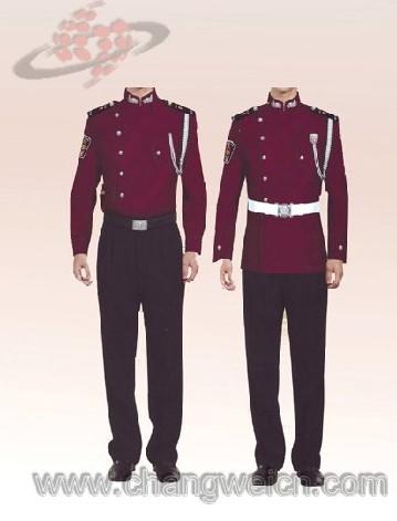 上海保安服