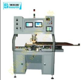 TAB热压邦定机 自动化厂家 热压机
