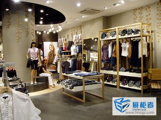 服装道具制作生产, 展柜制作, 展柜者厂家直销