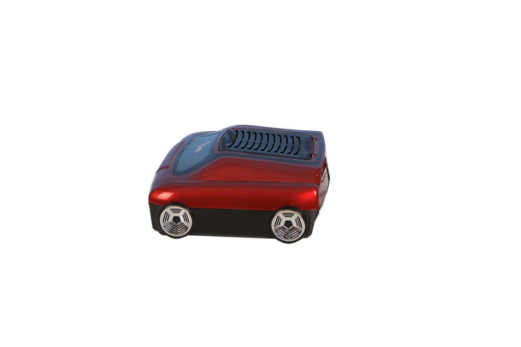车载净化器也叫车用净化器或车载空气净化器,通常由高压产生电路负