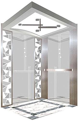 供应不锈钢电梯轿厢蚀刻板 生产不锈钢管材镀钛