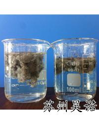 涂装废水治理用漆雾凝聚剂絮凝剂