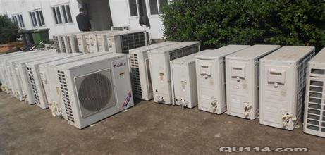 昆山空调回收 二手回收