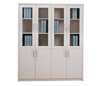 板式文件柜图片