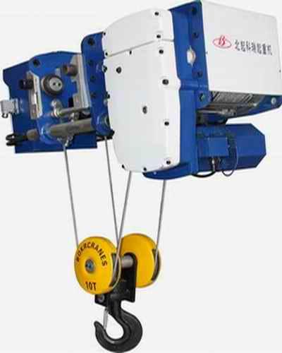 欧式低净空钢丝绳电动葫芦欧式起重机 - 产品大全 - .
