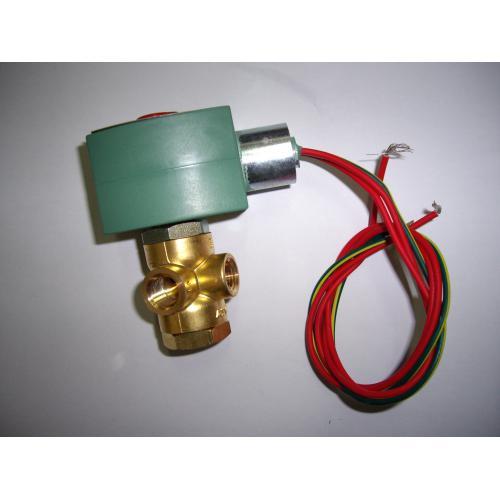 ASCO电磁阀SCG531C018MS