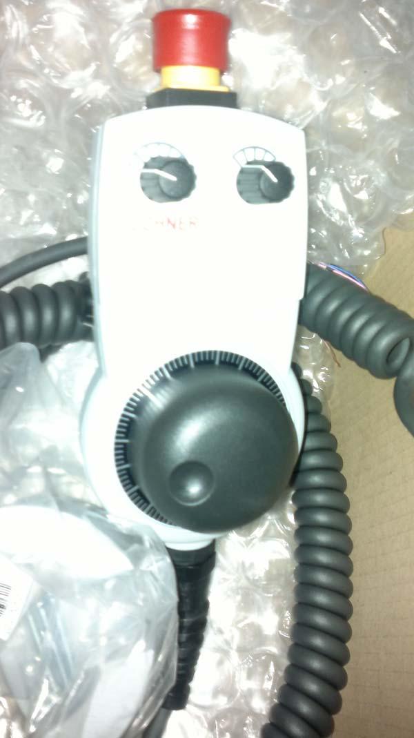 EUCHNER电子手轮手持式脉冲发生器带线缆HBA-084962