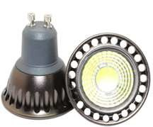 GU10-3*1W射灯