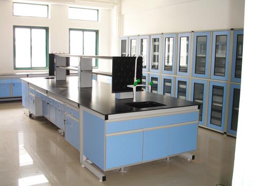 苏州实验室全钢实验桌