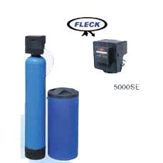 济南众合软化水设备