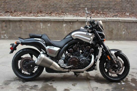 雅马哈大魔鬼1700 摩托车报价 太子摩托车