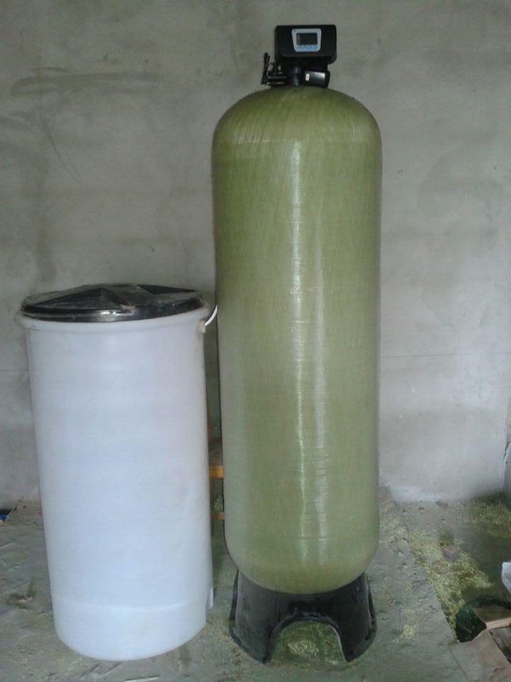 全自动软水器厂家价格