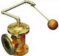 H142X全铜液压水位控制阀