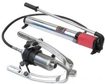 分体式液压拔轮器