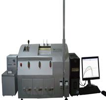ZL-350拉伸仪对比不同面粉流变学特性