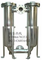 杭州厂家直销不锈钢袋式过滤器
