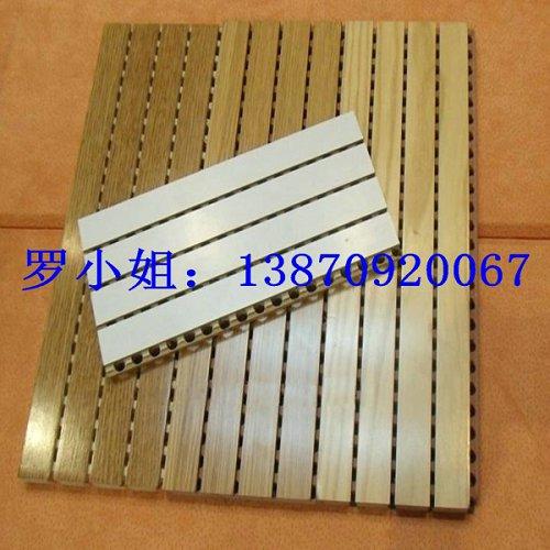 莆田市工装办公室墙体装饰吸音板,高档木质吸音板