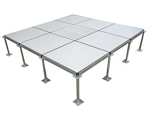 重庆波鼎防静电地板 陶瓷地板 PVC地板