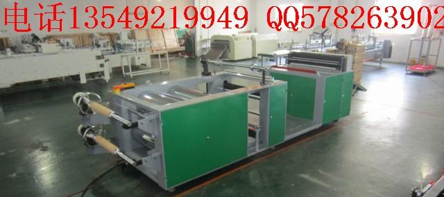 台州切PVC磨砂片的机器|宁波切透明PP-PET胶片的机器