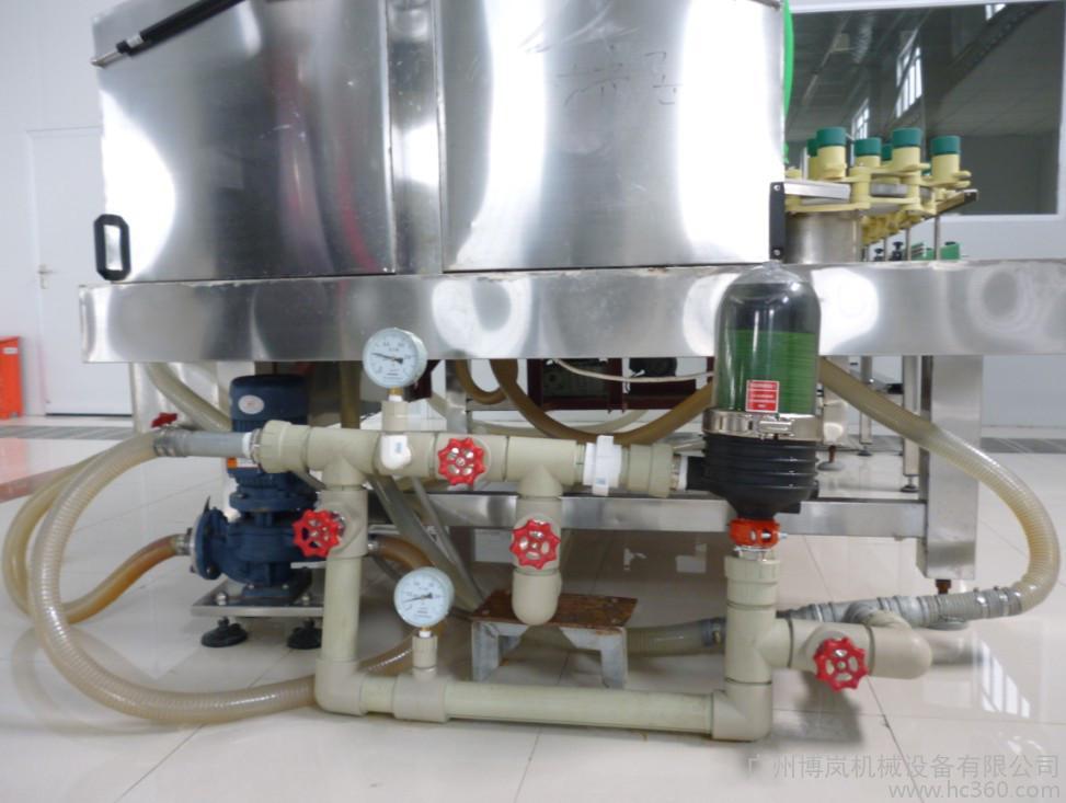 白酒洗瓶水过滤器