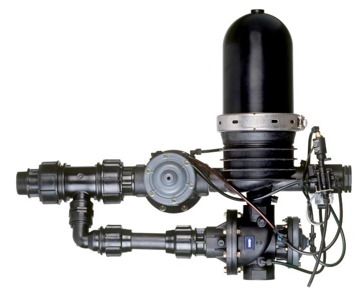 注塑机循环水过滤器