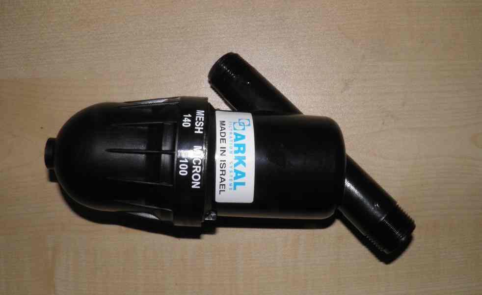 上海自来水过滤器