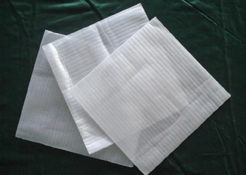 无复膜-佛山高明珍珠棉片材