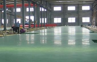 东营金刚砂耐磨地坪材料一吨成本说明