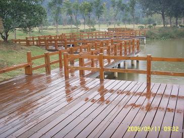 武汉塑木地板价格