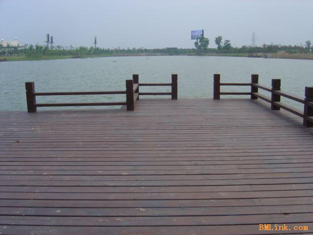 武汉优质木塑地板