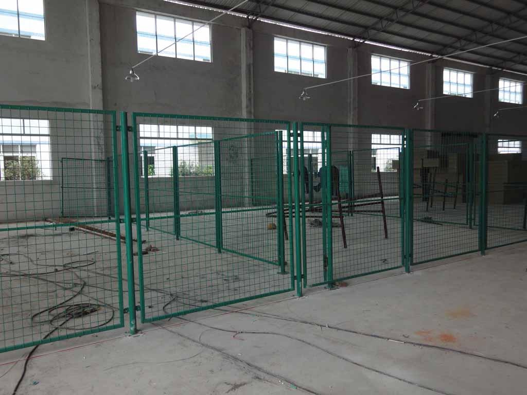 车间仓库隔离防护网生产厂家