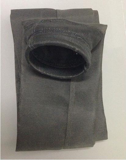 玻璃窑炉专用超高温除尘滤袋